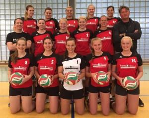 VVH Damen2 2015-2016 A